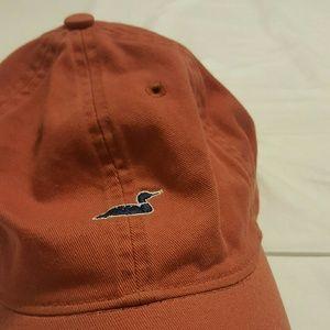 Coral Baseball Hat
